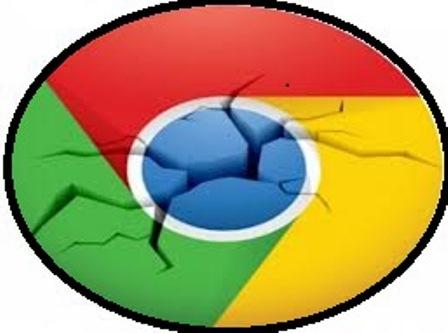 Crash Chrome