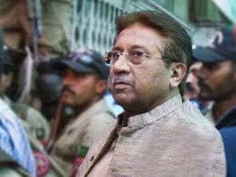 ATC Allowed to FIA to arrest Musharraf