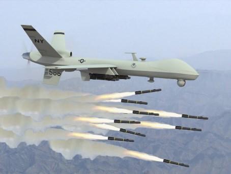 American Drone Attacks in Pakistan-2