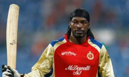 Chris Gayle 175 Just In 66 Balls