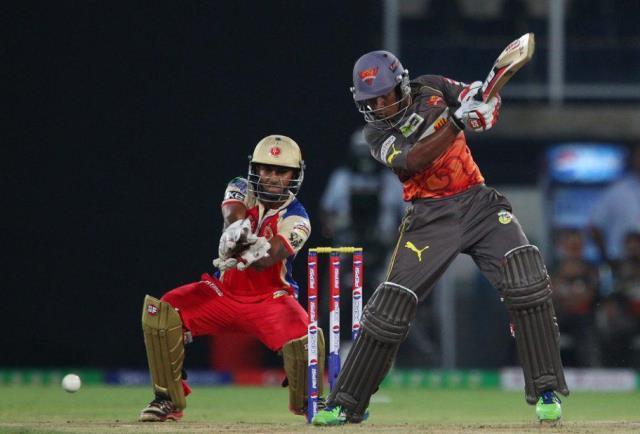 IPL 6th eddition SH beat RCB