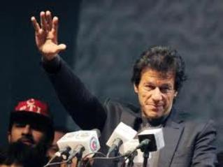 Imran Challenged to Nawaz