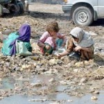 Poverty in Pakistan and Its eradication
