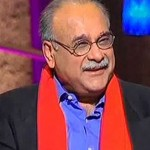 najam sethi annouces two holiday in a week
