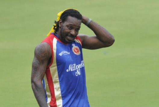 Chris Gayle is also involved in Corruption in IPL Indian Media Blamed