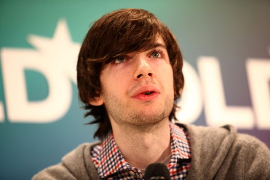 David Karp Is Millionaire in the World of Technology