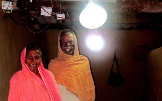 India Village Got Electricity After 65 Years of Independence