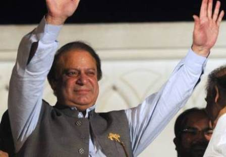 Nawaz Sharif will be the Next Prime Minister of Pakistan