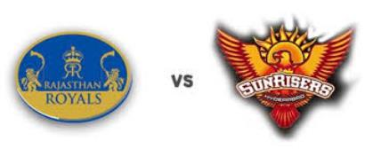 Rajasthan Royals Beat Sunrises Hyderabad with 4 Wickets in Eliminator Match