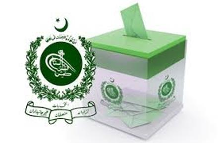 Result of General Election 2013 in Pakistan