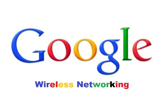 Wireless Network Technology by Google