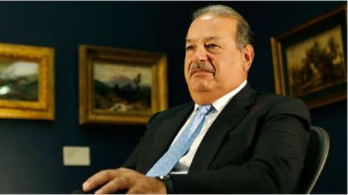 World Richest Carlos Slim Helu