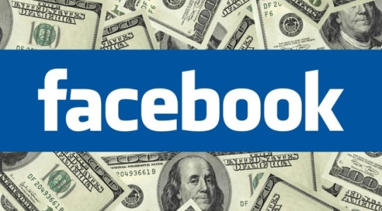 Earn Money With Your Facebook Account and Page