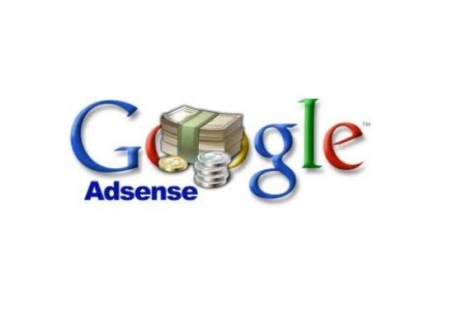 Earn With Google Adsense