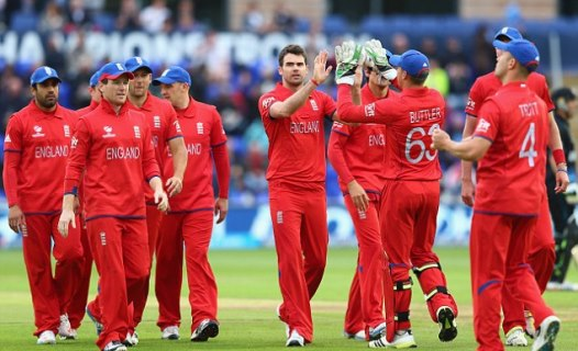ICC Champion Trophy 1st Semi Final Between England and South Africa Today
