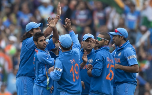 India Reached the Final Beating Sri Lanka