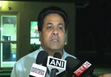 Indian Premier League Chairman Rajiv Shukla Resigns