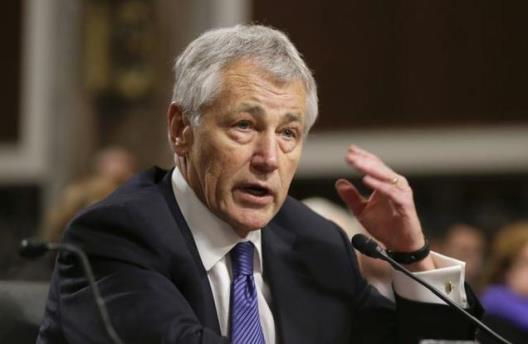 US Defence Secretary Chuck Hagel warns China About Cyber Attacks