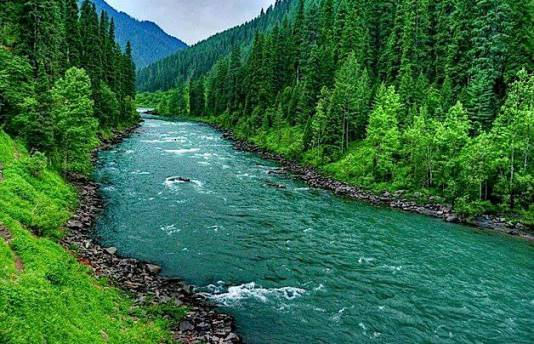 Beautiful Pictures of Kashmir Valley-II