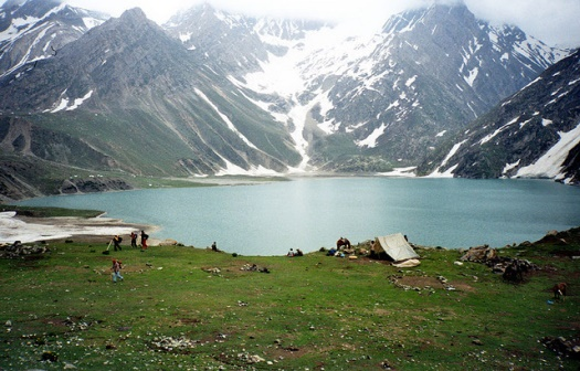 Beautiful Pictures of Kashmir Valley-III
