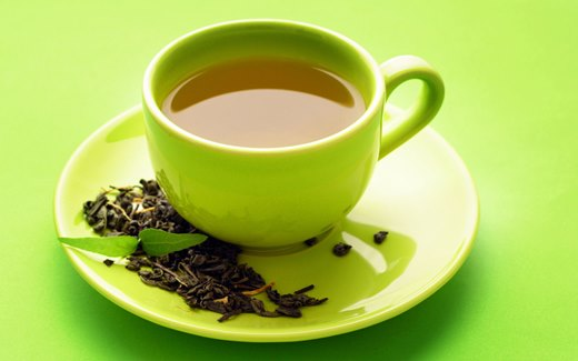 Drink 4 Cups of Tea or Coffee to Lower the Blood Pressure