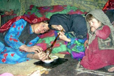 Drug addiction in Pakistan and some suggestions to finish it