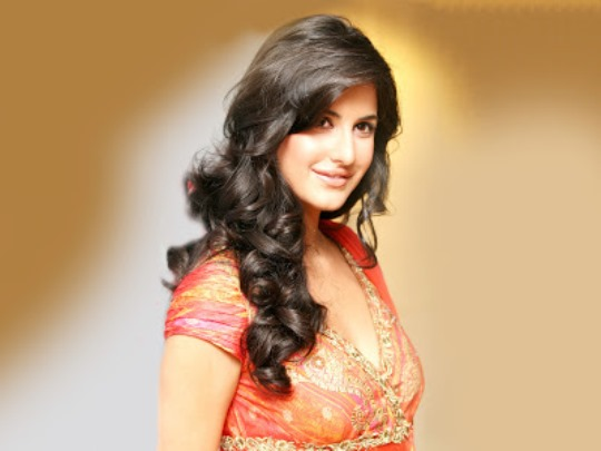 HD Walpaper of Katrina Kaif