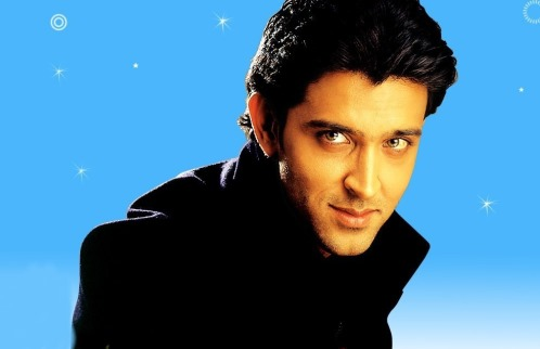 Hrithic Roshan Bollywood Film Actor