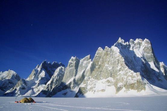 Hunza Gilgit Valley