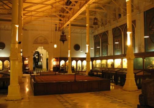 Insite Lahore Museum