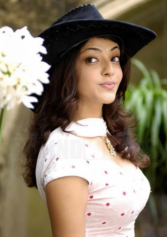 Kajal Agarwal beautiful Picture