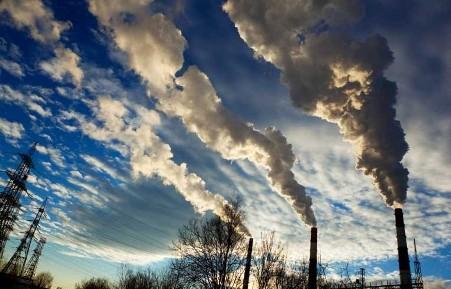 Air Pollution in Pakistan