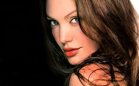 Beautiful Picture Angelina Jolie