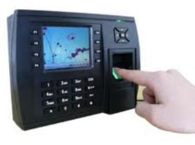 KPK Government Introduced Biometrics Attendance System in Education Department