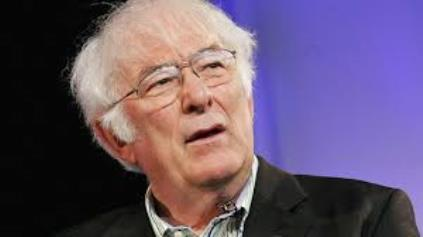 Seamus Heaney Famous Irish Poet Passed Away Aged 74