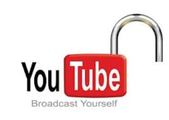 Youtube website will be unlocked very soon in Pakistan