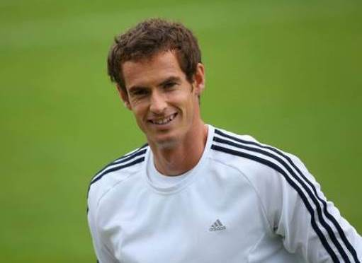 Andy Murray Recovering Quickly After Back Surgery in Hospital