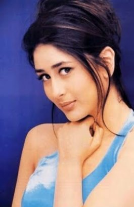 Bibliography and HD Wallpapers of Famous Bollywood Actress Kareena Kapoor