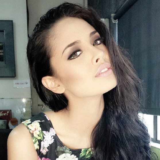 Megan Young Hot Picture