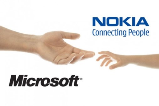 Microsoft Will Buy the Mobile Phone Unit of Nokia
