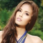 Philippine Lady Megan Young Won the Title of Miss World 2013