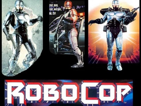 Robocop American Action Film Will be Released on 7 February 2014