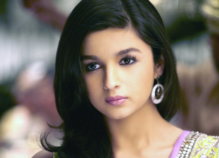 Alia Bhatt New Photo