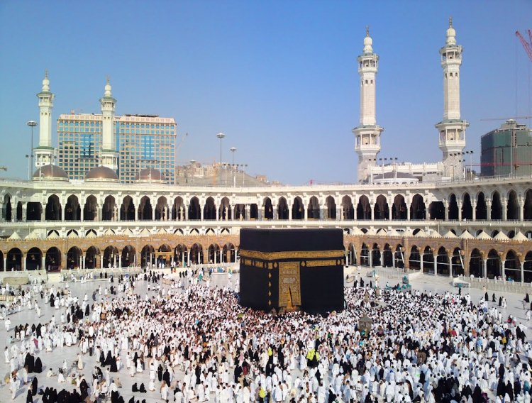 HD Wallpapers of Khana Kaba