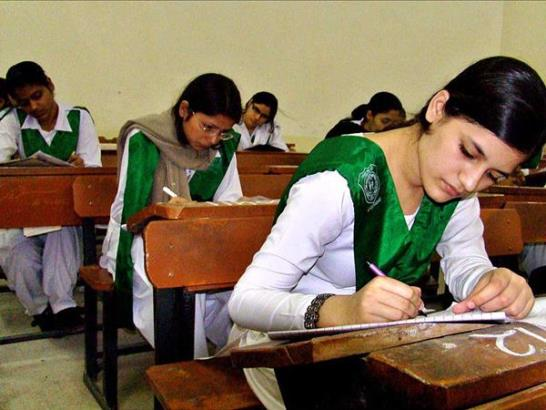 How to Get Preparation for Graduate Record Examination in Pakistan