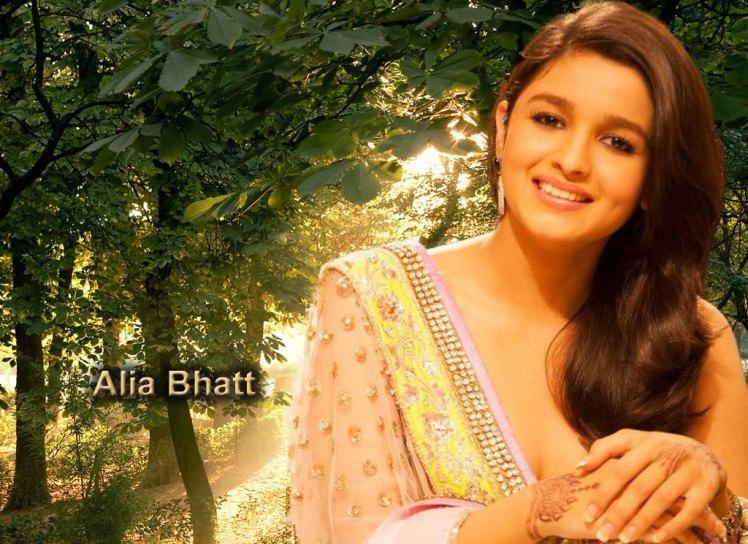 Images of Alia Bhatt