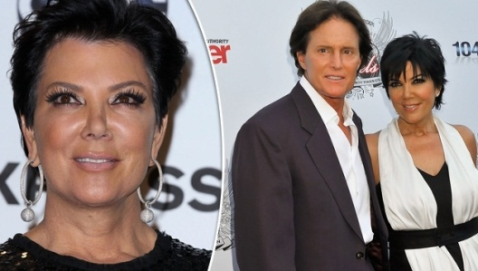 Kris Jenner and Bruce Jenner Separated after 22 Years of Marriag