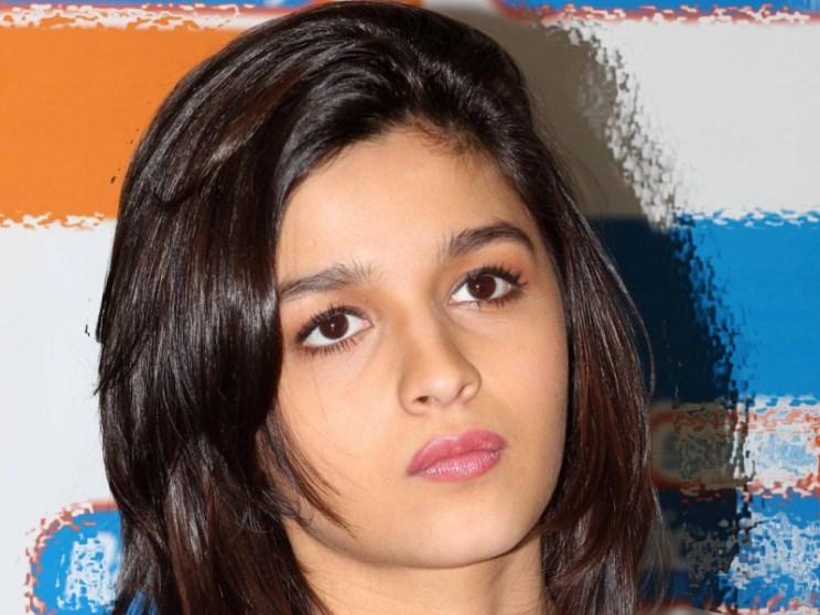 Latest Pictures of Alia Bhatt