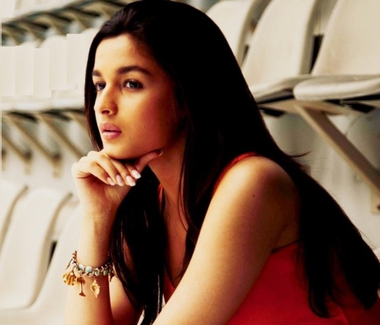 New Images of Alia Bhatt
