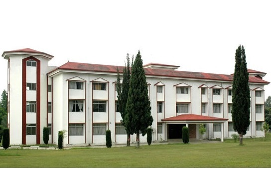 Pakistan Institute of Engineering and Applied Sciences (PIEAS)
